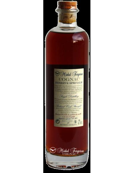 Michel Forgeron Barrique 99 Cognac 04