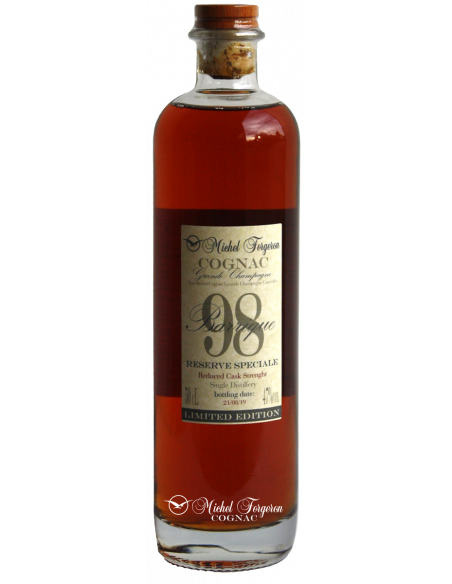 Michel Forgeron Barrique 98 Cognac 03