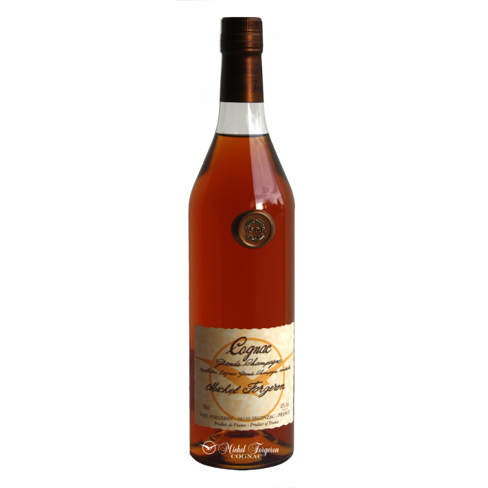 Michel Forgeron VSOP Cognac 01