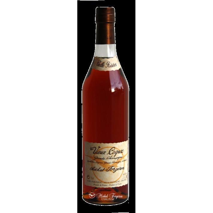 Michel Forgeron Vieille Réserve Grande Champagne Cognac 01