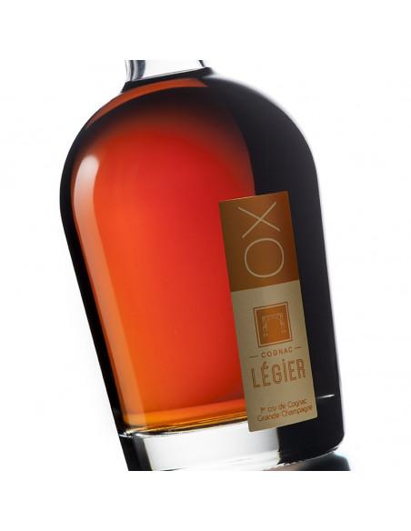 Légier XO Grande Champagne Cognac 06