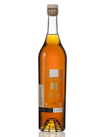 Légier VSOP Grande Champagne Cognac 05