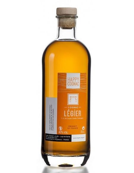 Légier Happy Grande Champagne Cognac 04