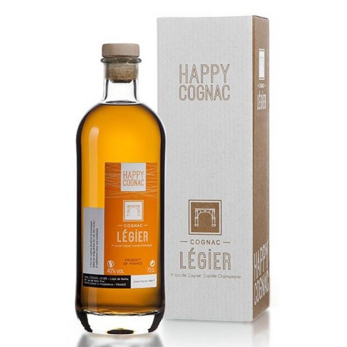 Légier Happy Grande Champagne Cognac 01