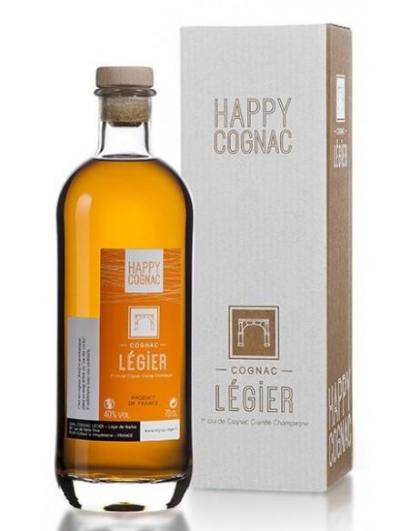 Légier Happy Grande Champagne Cognac 05