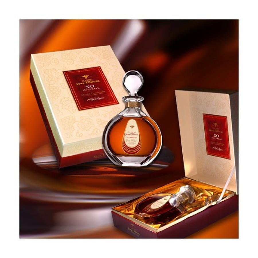 Jean Fillioux XO Imperial Cognac