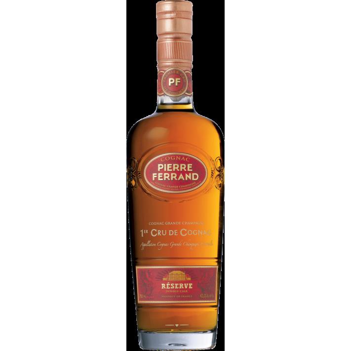 Pierre Ferrand Reserve Double Cask Cognac 01