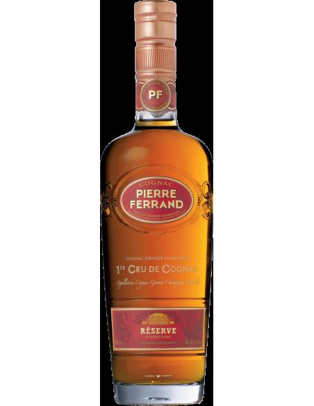 Pierre Ferrand Reserve Double Cask Cognac 03