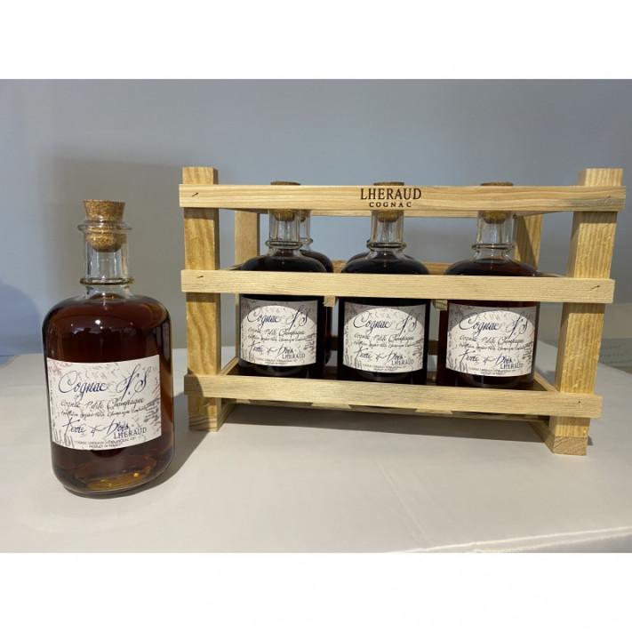 Lheraud 6 VS Crate Terre & Bois Cognac 01