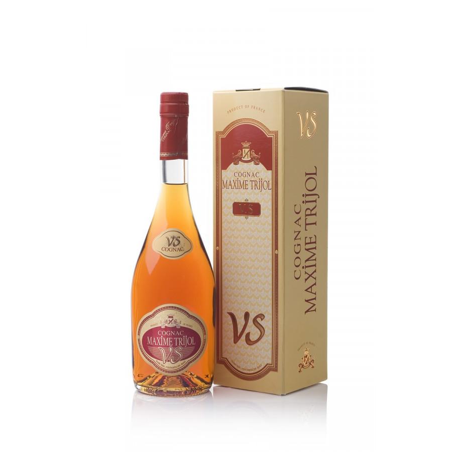 Maxime Trijol VS Cognac 01