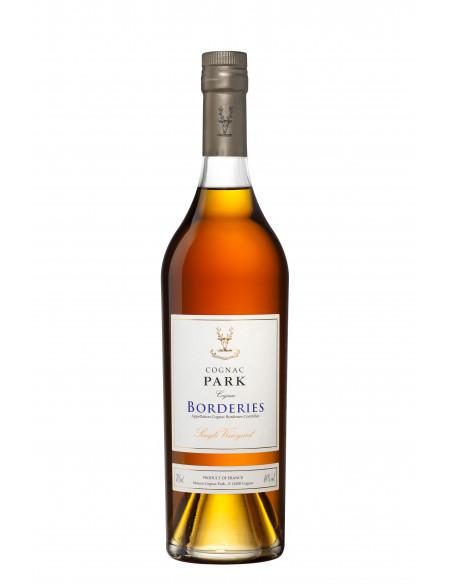 Park Napoleon Borderies Cognac 03
