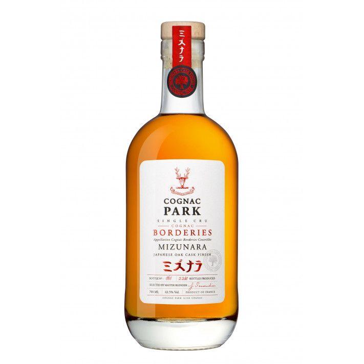 Park Mizunara Japanese Oak Cognac 01