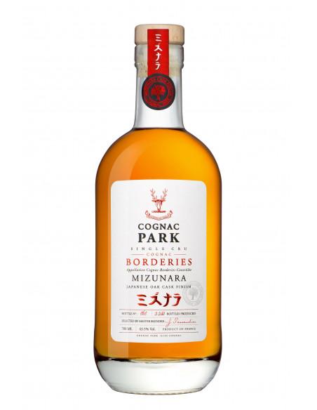 Park Mizunara Japanese Oak Cognac 03