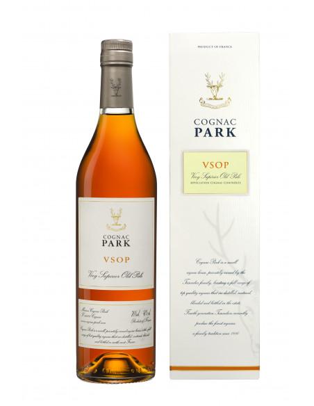 Park VSOP Cognac 04