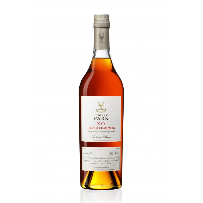 Park XO Grande Champagne Cognac 01