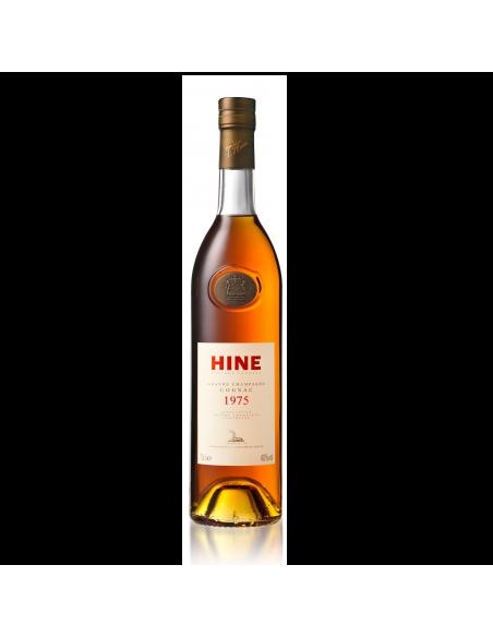 Hine 1975 Millesime Vintage Cognac 03
