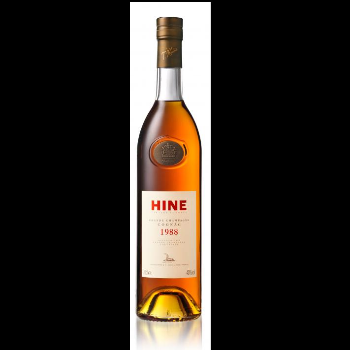 Hine Millesime 1988 Cognac 01
