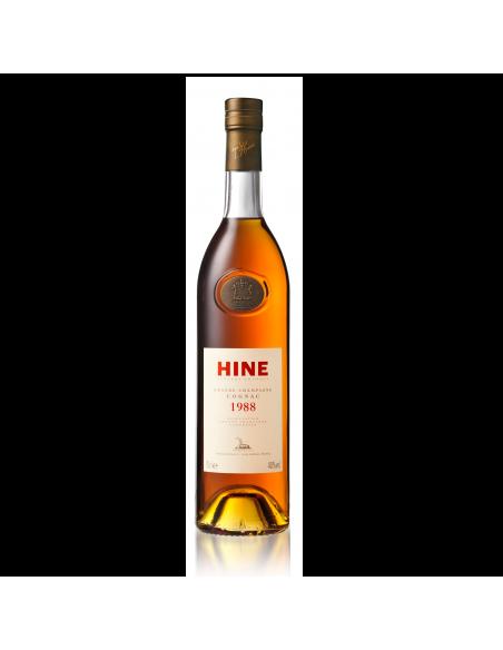 Hine Millesime 1988 Cognac 03