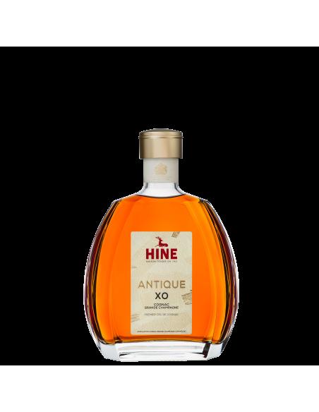Hine XO Antique Grande Champagne Cognac 03