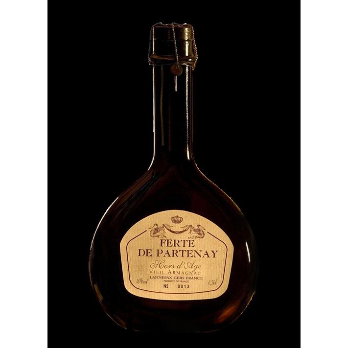 Armagnac Ferté de Partenay HA 01