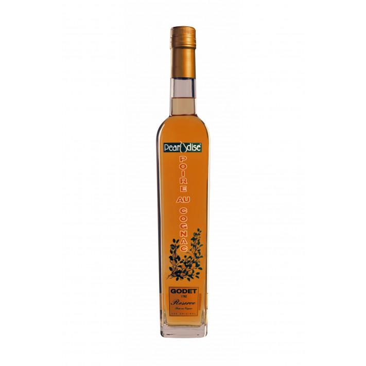 Godet Pearadise Liquor au Cognac 01