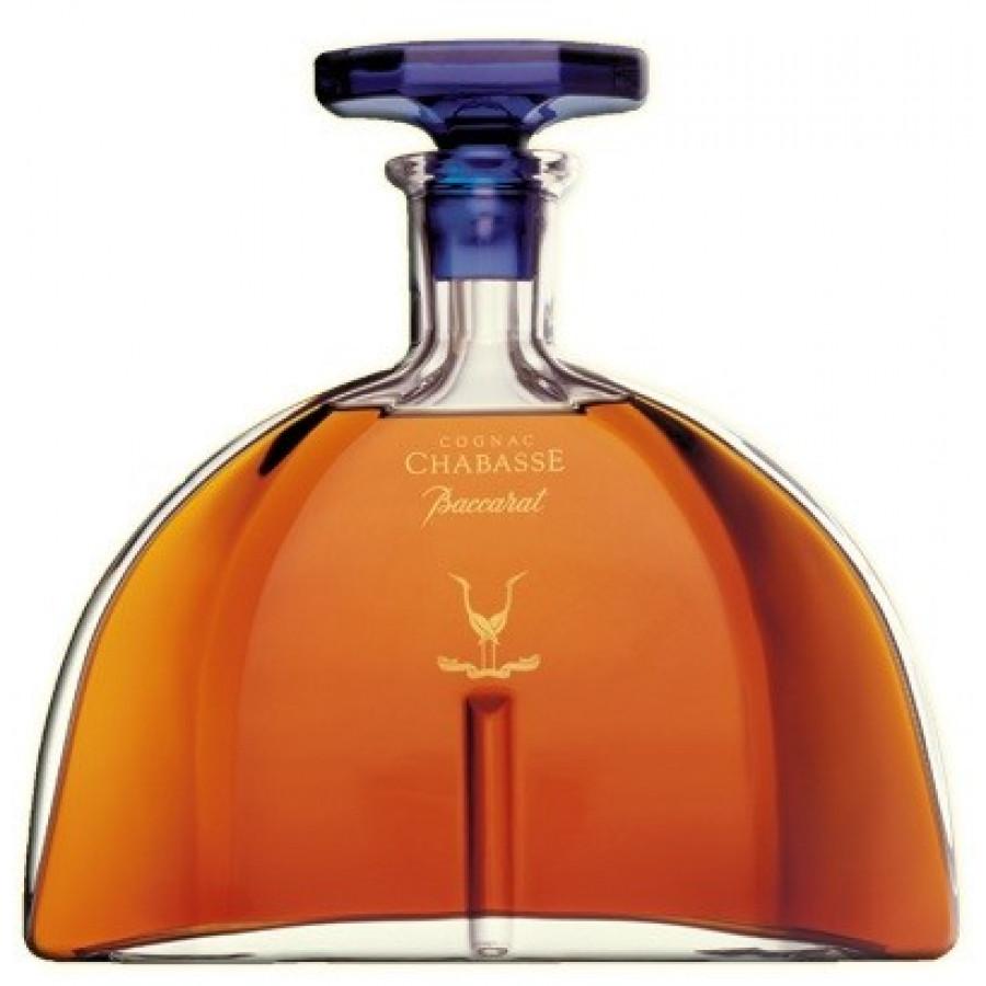 Chabasse Baccarat Cognac 01
