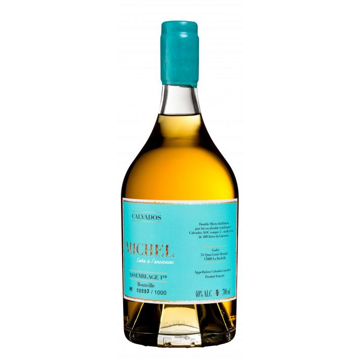 Godet Calvados Michel 01
