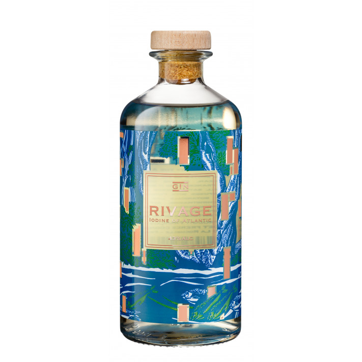 Godet Rivage Gin 01