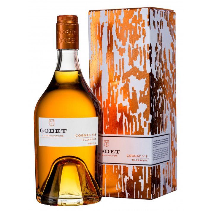 Godet VS Classique Cognac 01