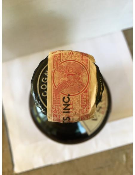 Otard VSOP Fine Champagne Cognac 012