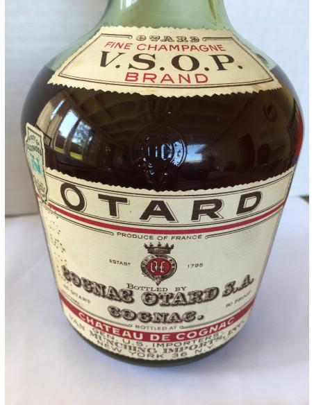 Otard VSOP Fine Champagne Cognac 013
