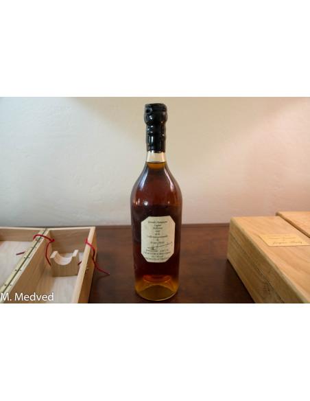 Hardy Millésime Grande Champagne 1802 Cognac 09