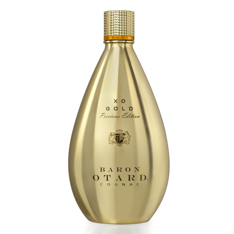 Baron Otard XO Gold Precious Edition Cognac 01