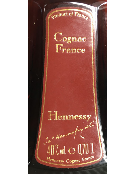 Hennessy Paradis Cognac 012