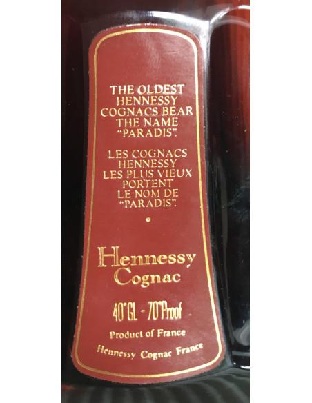Hennessy Paradis Cognac 014