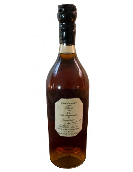 Hardy Millésime Grande Champagne 1802 Cognac 06