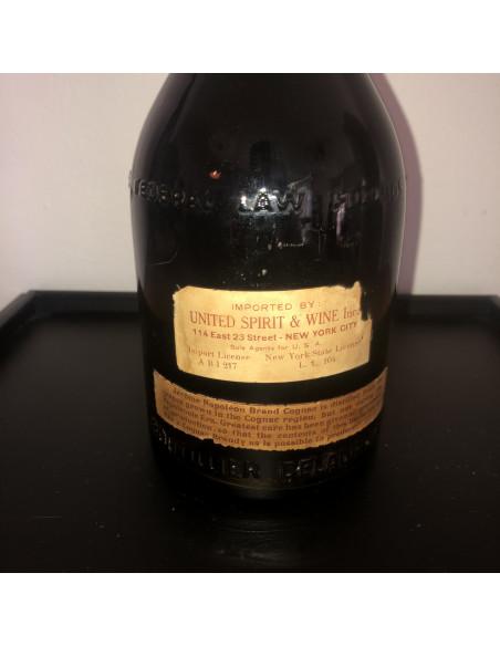 Jérôme Napoleon Fine Champagne Cognac 010