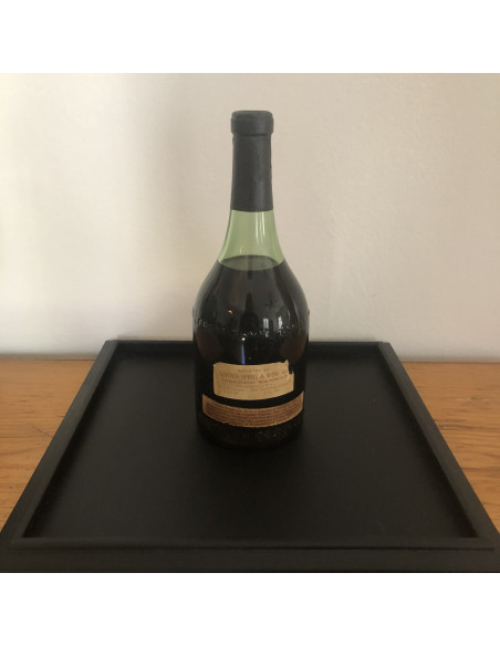 Jérôme Napoleon Brand Fine Champagne Cognac 011