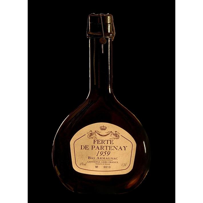 Armagnac Ferté de Partenay 1959 01