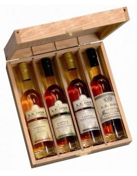AE Dor Coffret Degustation Tasting Set