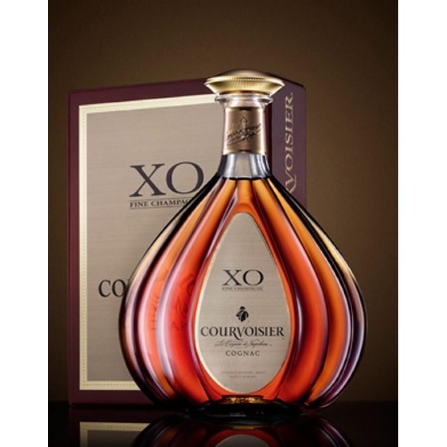 Courvoisier XO Fine Champagne Cognac 01