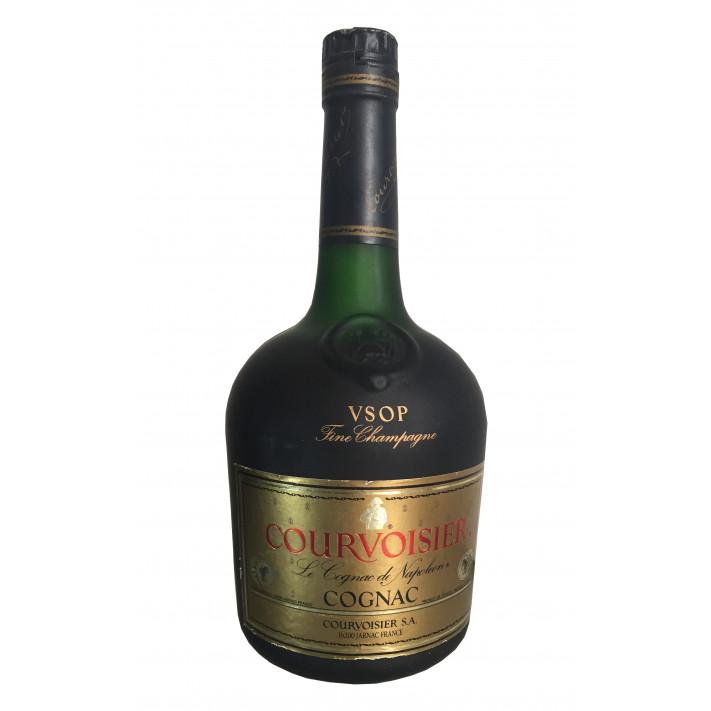Courvoisier VSOP Fine Champagne 01