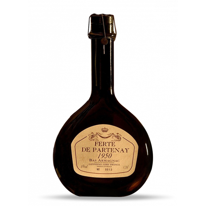 Armagnac Ferté de Partenay 1950 01