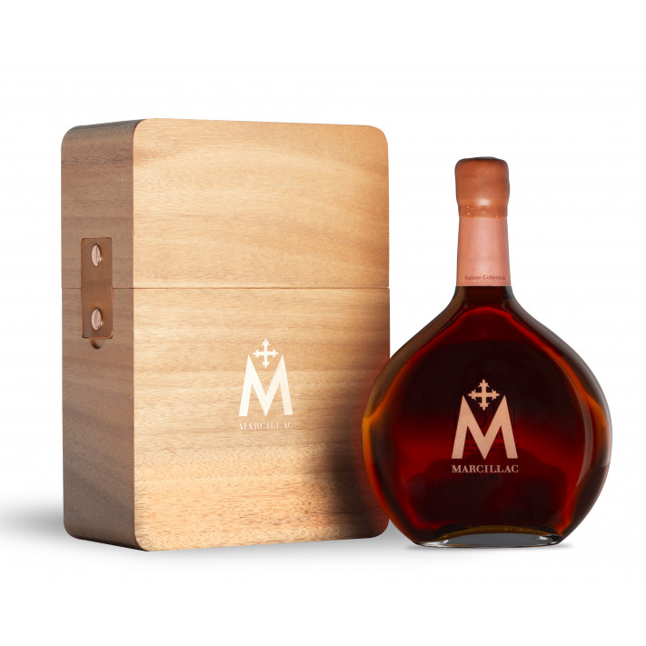 Armagnac Marcillac Vintage Collection 1964 01