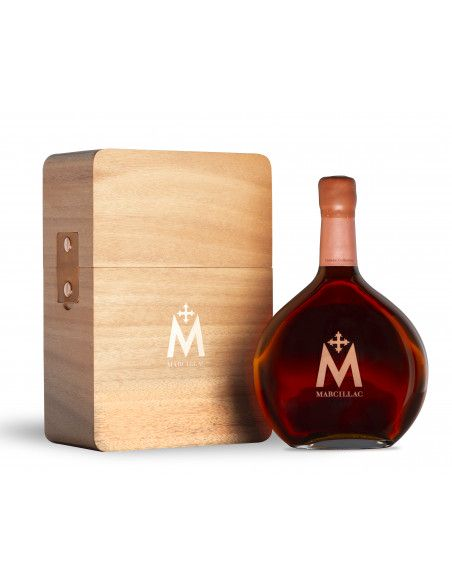 Armagnac Marcillac Vintage Collection 1964 06