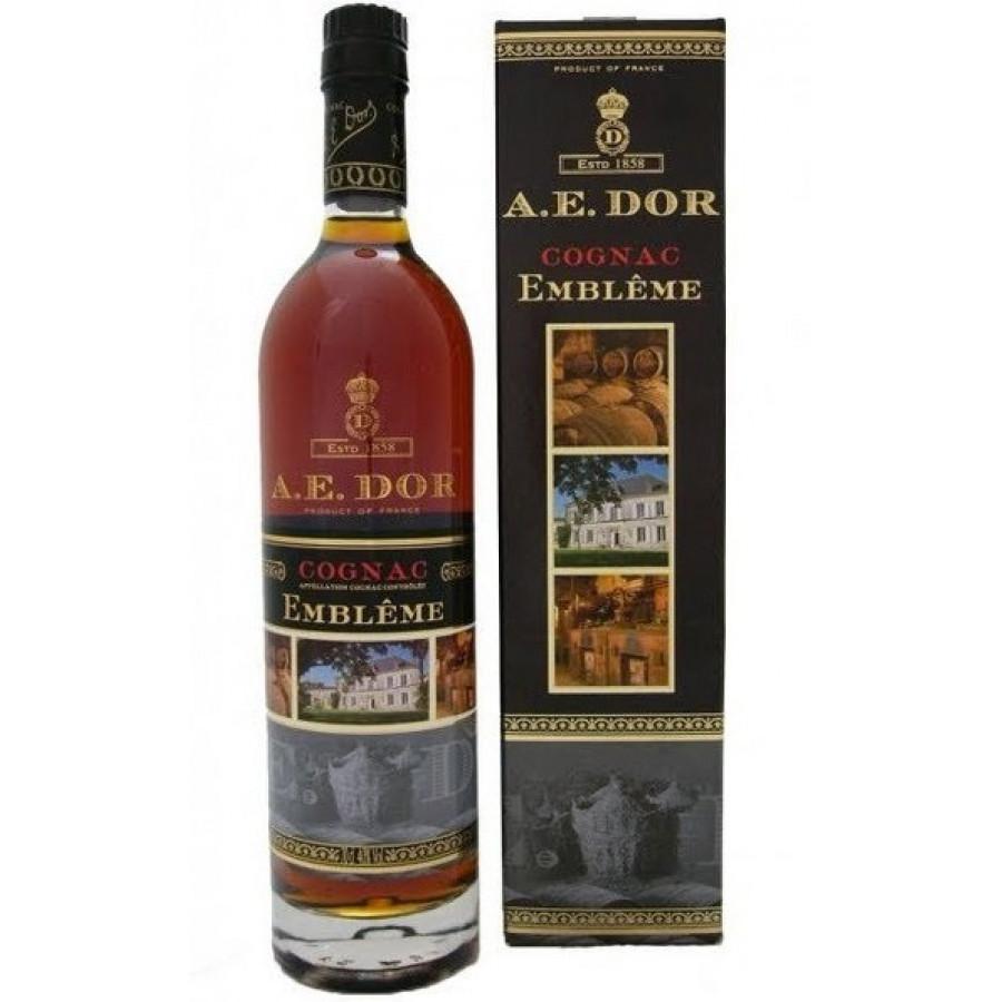 A.E. Dor Embleme Cognac 01