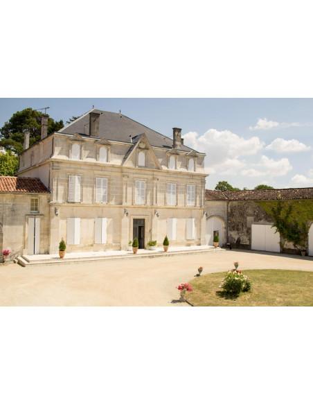 Mauxion Grande Champagne Lot 38 700ml Cognac 011
