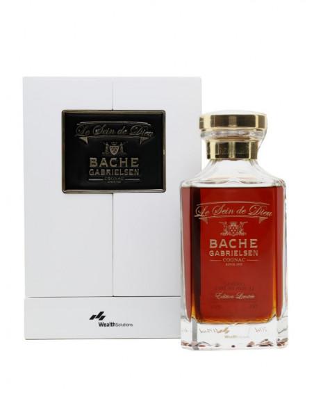 Bache Gabrielsen Le Sein de Dieu Cognac 04