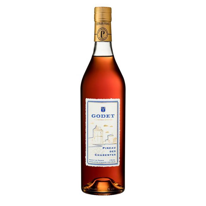 Godet Pineau Rosé 01