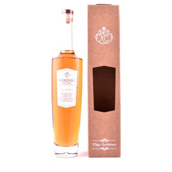 Remy Couillebaud Extra Cognac 01